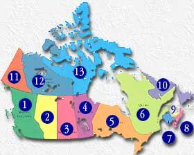 Краткая энциклопедия канады